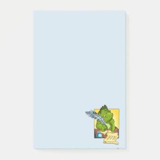 Edgar Thesaurus - Long Post-It Post-it Notes