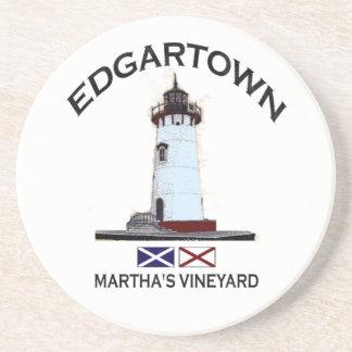 Edgartown. Coaster