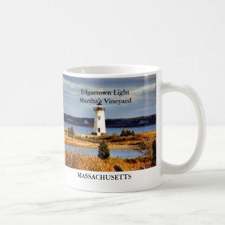 Edgartown Light, Massachusetts Mug