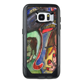 Edge Fantasy OtterBox Samsung Galaxy S7 Edge Case