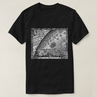 edge of the firmament 1888 T-Shirt