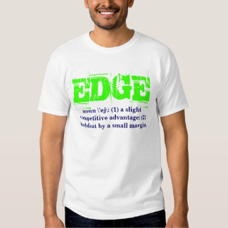 EDGE SECURITY Shirt