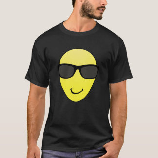 Edger EggHead basic T shirt