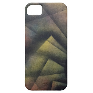 Edgy Spiders iPhone 5 Case