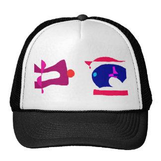 Edible Fruits Trucker Hat