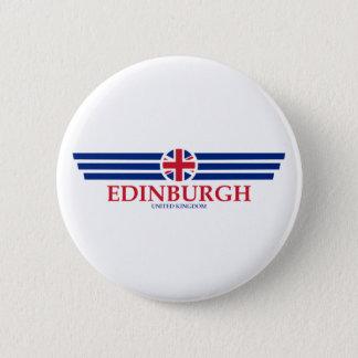 Edinburgh 2 Inch Round Button