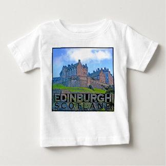 Edinburgh Baby T-Shirt