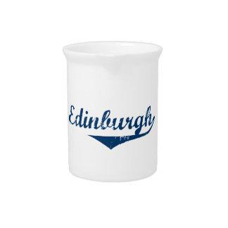 Edinburgh Beverage Pitcher