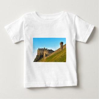 Edinburgh Castle Baby T-Shirt