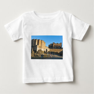 Edinburgh Castle Baby T-Shirt