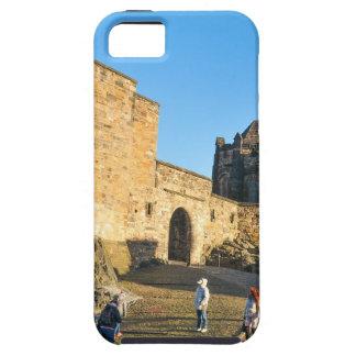 Edinburgh Castle iPhone 5 Cover