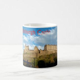 Edinburgh Castle Mug