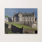 edinburgh castle scotland jigsaw puzzle