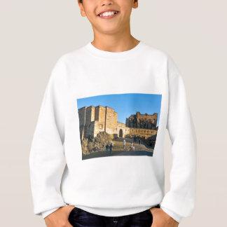 Edinburgh Castle Sweatshirt