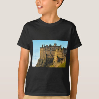 Edinburgh Castle T-Shirt
