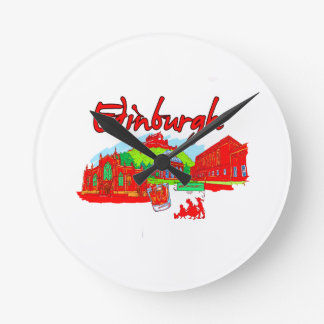 edinburgh city red travel vacation image.png clocks