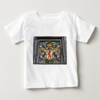 Edinburgh coat of arms, Scotland Baby T-Shirt