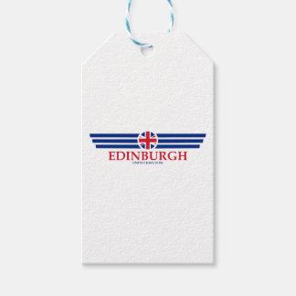 Edinburgh Gift Tags