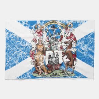 Edinburgh Hand Towel