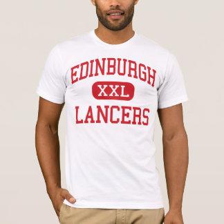 Edinburgh - Lancers - High - Edinburgh Indiana T-Shirt