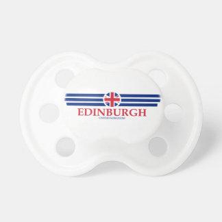 Edinburgh Pacifier