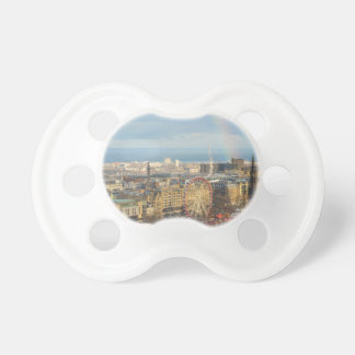 Edinburgh Pacifiers