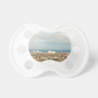 Edinburgh panorama pacifiers