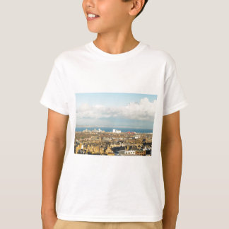 Edinburgh panorama T-Shirt
