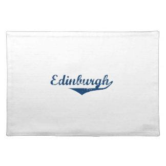 Edinburgh Place Mat