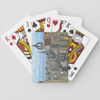 Edinburgh Playing Cards