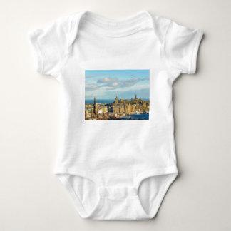 Edinburgh, Scotland Baby Bodysuit