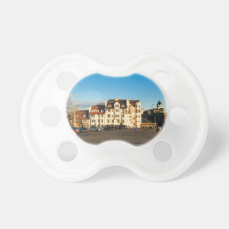 Edinburgh, Scotland Baby Pacifier