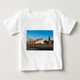 Edinburgh, Scotland Baby T-Shirt