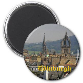 Edinburgh, Scotland Magnet
