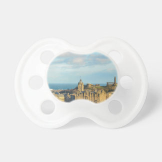 Edinburgh, Scotland Pacifiers