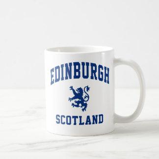 Edinburgh Scottish Coffee Mug