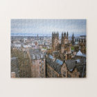 Edinburgh skyline, Edinburgh, Scotland Jigsaw Puzzle