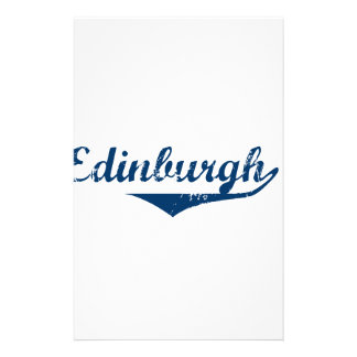 Edinburgh Stationery