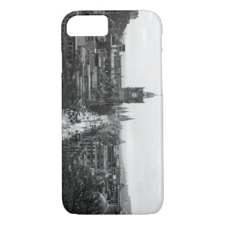 Edinburgh Street Case-Mate iPhone Case