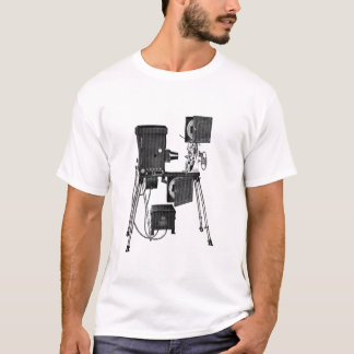 Edison Kinetiscope T-Shirt