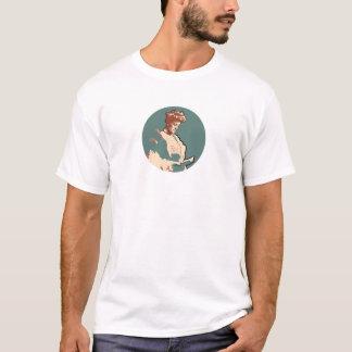 Edith Wharton T-Shirt