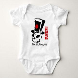 Edlee & Dunscombe 2010 Baby Bodysuit