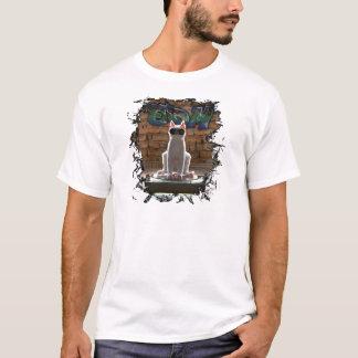 EDM Cat T-Shirt