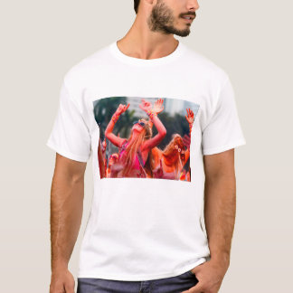 EDM DANCE T-SHIRT