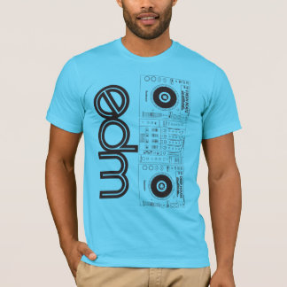 EDM DJ Set T-Shirt