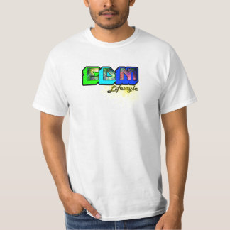 EDM Lifestyle T-Shirt