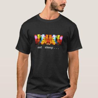 EDM, Rave, Rave, Rave T-Shirt