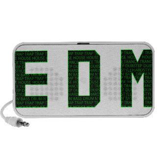 EDM Speakers! Laptop Speakers