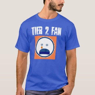 Edm Tier 2 Fan T-Shirt