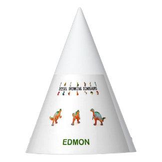 EDMON PARTY HAT